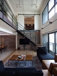 beautiful open concept modern kitchen urban living loft design