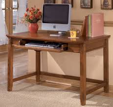 Wood Computer Desks With Hutch by All Wood Computer Desk Solid Wood Computer Desk And Hutch For