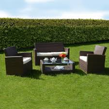 Best Garden Furniture Images On Pinterest Garden Furniture - Modern outdoor sofa sets 2