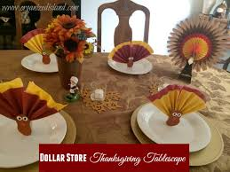 thanksgiving decorations dollar store thanksgiving decorations