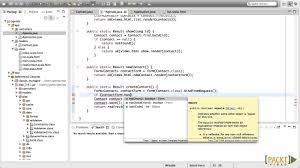 Tutorial Java Play | play framework for web application development tutorial validating