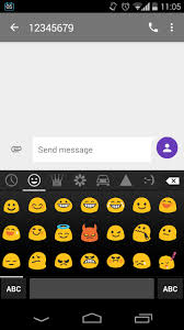 add emoji to android keyboard how to insert emoji in android code yarns