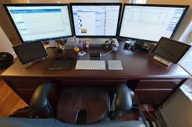 Gallery For Gt Best Computer Setup by Here Are Some Awesome Mac Setups Now Show Us Yours Gallery