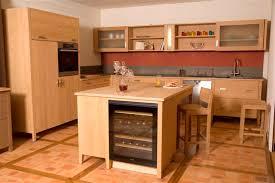 meuble cuisine independant meuble de cuisine independant en bois 16 idées de décoration
