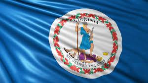 Virginia Flags Kyle Mcdaniel And The Virginia Of 2018 Bearing Drift
