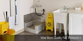 fiat drop in laundry sink modern mop sink regarding dog bath for garage recipes pinterest