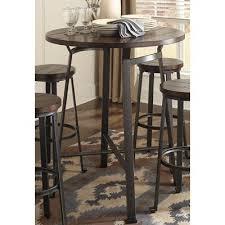 Drop Leaf Pub Table Amazoncom Man Cave 3 Piece Bar Table U0026 Pub Set With 2 Stools