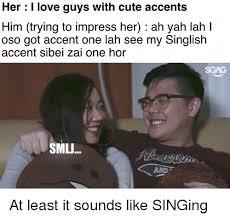 Accent Meme - 25 best memes about accents accents memes