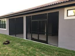 md construction llc screen enclosure orlando fl