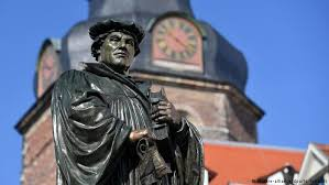 luther s out and about in luther s eisleben dw travel dw 10 05 2017