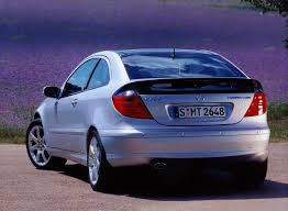 buyer u0027s guide mercedes benz cl203 c class sports coupe 2001 07