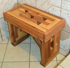 wood shower bench plans best showers design diy shower bench design showers decoration