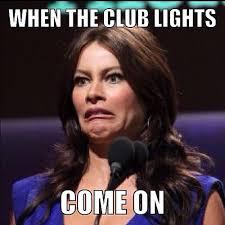 Lawd Meme - when the club lights come on oh lawd club meme meme flickr