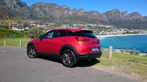 2017 mazda cx 3 sport mazda cx 3 2 0 auto 2016 review cape town guy