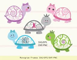 turtle svg turtle decal turtle clipart instant download turtle
