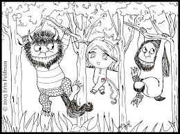remarkable wild coloring sheets