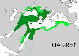 Ottoman Empir Territorial Changes Of The Ottoman Empire 1699 1914 Ottoman