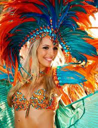 carnival brazil costumes costume trinidat carnival 2016