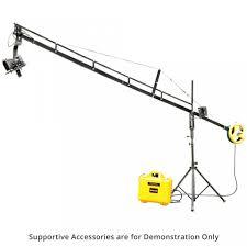 camera cranes lcd mounting arm proaim 14ft