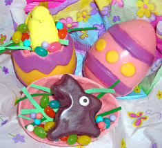 easter sugar eggs create easter sugar eggs with candy melts candy