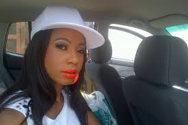 kelly khumalo s recent hairstyle e tv