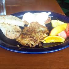 Coastal Kitchen Seattle - miss journey foodspotting