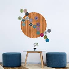 wall sticker sets and murals conspicuous design interactive art mural kit in living room