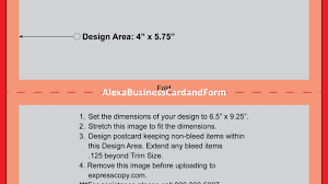 photoshop business card templates choice image templates example