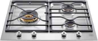 Gas Countertop Range Kitchen Cooktops 24 Inch Cooktops