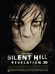 halloween horror nights silent hill silent hill revelation news