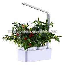 grow lights for indoor herb garden indoor smart herb garden hydroponic green herb garden with led