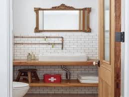 ideas copper bathroom exposed pipes kitchen sink plumbing pipes