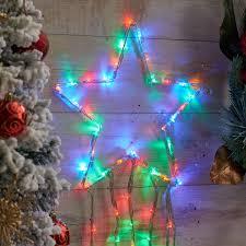 shooting star christmas lights multi speed shooting star led light