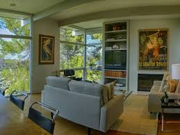 Mid Century Modern Tiny House Open House Obsession Mid Century Modern And Mindful Of Aging In