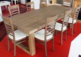 chaises table manger chaise de salle a manger moderne