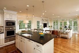 open kitchen island designs kitchen amusing best popular kitchen island ideas open floor plan
