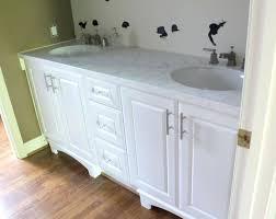 Real Wood Vanities Vanities White Solid Wood Dressing Table Small White Wood