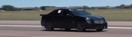 turbo cadillac cts v this 1170hp big turbo cadillac cts v is absoulutely gt speed