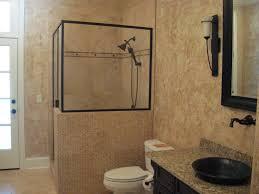 bathroom travertine bathroom with white oval bath up for bathroom