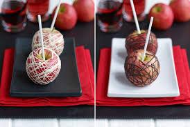 halloween recipes pink lady chocolate apples life u0026 soul lifestyle