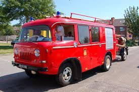 jeep forward control van old van archives
