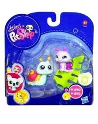 littlest pet shop easter eggs littlest pet shop exclusive habitrail playset hamster wheel by