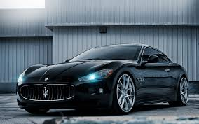 maserati supercar black maserati hd wallpapers this wallpaper