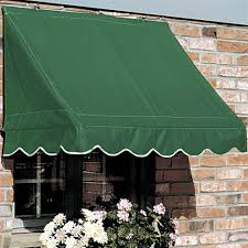 Cloth Window Awnings Fabric Window Awnings Rainwear
