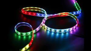 best buy led light strips the best cheap led light strip youtube
