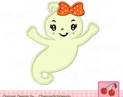 cute halloween ghost clipart image halloween ghost etsy