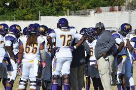 the official athletic site of miles college