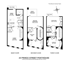 Kaufman Lofts Floor Plans by Nolita New York Curbed Ny