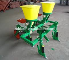 Walk Behind Seed Planter by Walking Tractor Seeder Walking Tractor Seeder Suppliers And
