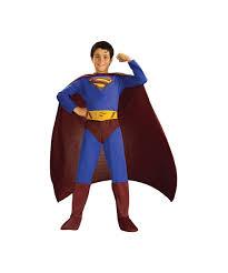 boy costumes superman kids costume superman costumes